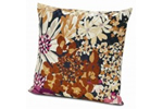 Missoni Home Lobelia cushion