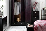Contemporary bedroom furniture