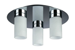 Bathroom contemporary  ceiling light