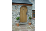 Broadleaf Doors