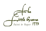 The Little Greene paint