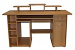 Utility work centre desk