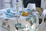 Designers Guild tablecloths