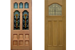 Distinctive Doors