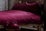 Ethical fair trade bed linen