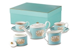 Fortnum's tea for two teaset