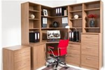 Elite modular home office