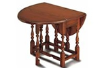 Old Charm gateleg table