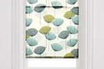 John Lewis roman blinds