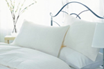 Cotton bedlinen