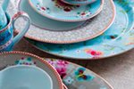 Pip Studio cups and plates