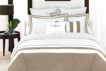 Belmont by Linen House duvet cover and pillowcase