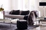 Luxe contemporaray furniture