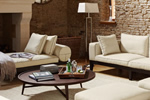 Contemporary living rom furniture